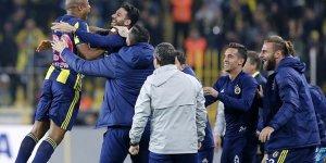 Fenerbahçe: 2 - Aytemiz Alanyaspor: 0