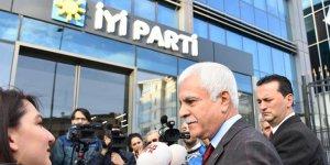 İYİ Partili Koray Aydın'dan 'fitne' genelgesi