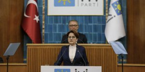 Akşener İYİ Parti adaylarını açıklıyor