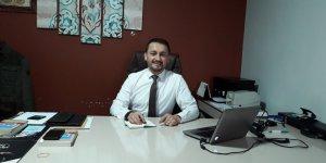 İYİ Parti İzmit Belediye Başkan adayı Mümin Kozan: Ceket siyaseti bitecek