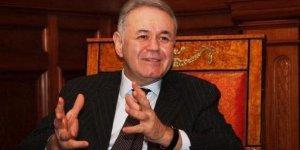 İYİ Partili Sezgin: Bize onur dersi vermeye kalkışmak Krimi'nin üstüne vazife değildir