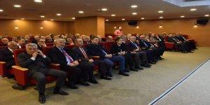 İyi Parti Yüksek İstişare Kurulu toplandı