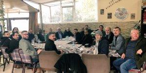 YAD İzmir, üçüncü toplantısını yaptı