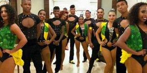 Kolombiyalı dansçılara Haluk Levent sahip çıktı