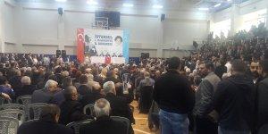 İYİ Parti İstanbul İl Başkanlığına Buğra Kavuncu seçildi