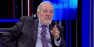 İlber Ortaylı'dan TRT dizisine tepki: Böyle bir Abdülhamid yok