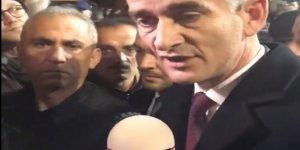 Ümit Dikbayır: Türk subaylarının yapamadığını Ethem Sancak mı yapacak?