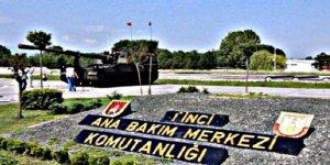 Tank Palet işçilerinden özelleştirme tepkisi
