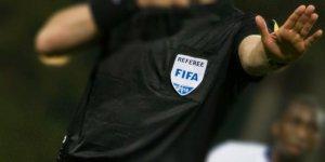FIFA kokartı takacak Türk hakemler açıklandı!