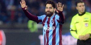 Trabzonspor'dan Olcay Şahan kararı!