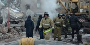 Son dakika! Rusya'da doğalgaz patlaması: Ölü ve yaralılar var, 79 kişiden haber alınamıyor