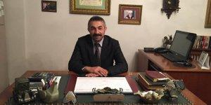 Hasan Ağaoğlu muhtar adayı oldu