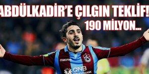 Liverpool'dan Trabzonspor'a 27 Milyon pound!!