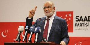 Saadet Partisi 10 ilin adaylarını açıkladı