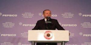Cumhurbaşkanı Erdoğan: Yoksa ben bakan olurdum