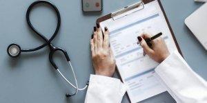Sağlık raporlarına yeni düzenleme