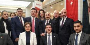 İstanbul'da büyük buluşma
