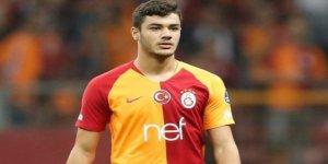 Ozan Kabak transferi KAP'a bildirildi