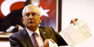 YSK'dan Mansur Yavaş'ın iddialarına yanıt