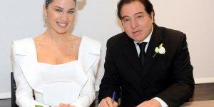 Fazıl Say ve Ece Dağıstan, Milano'da evlendi!