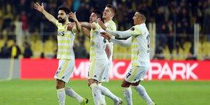 Fenerbahçe: 3 - Evkur Yeni Malatyaspor: 2