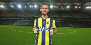 Serdar Aziz resmen Fenerbahçe'de!
