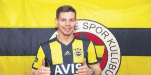 Zajc'ı Galatasaray istedi, Fenerbahçe aldı!