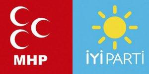 Yarım asırlık MHP'liden İYİ Parti'ye destek