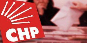 CHP Parti Meclisi'nden 4 isme onay çıktı