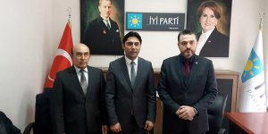 MHP'den istifa eden belediye başkanı, İYİ Parti'ye geçti!