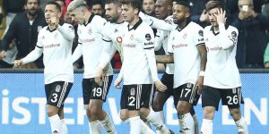 Beşiktaş: 2 - Bursaspor: 0