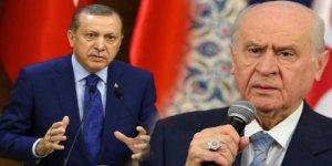 CHP'den Erdoğan ve Bahçeli hakkında suç duyurusu