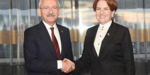İYİ Parti ve CHP'den ortak miting kararı
