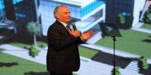 AKP'li başkandan deniz olamayan kente plaj sözü