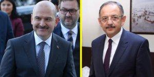"""Ankara'yı hareketlendiren iddia: """"Özhaseki geri çekilebilir"""""""