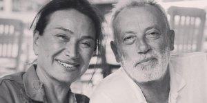 Demet Akbağ'ın eşi Zafer Çika trafik kazasında hayatını kaybetti…