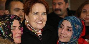 Meral Akşener'den Erdoğan'a hapis yanıtı!