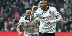 Beşiktaş: 1 - Göztepe: 0