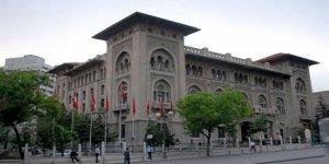 Ziraat Bankası 1,43 milyar dolar borçlandı
