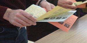 Beykoz'da geçersiz oyların yeniden sayımına başlandı