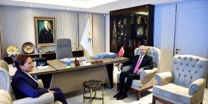CHP, İYİ Parti ile ittifaktan memnun