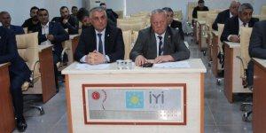 CHP'den istifa ederek İYİ Parti'ye geçtiler
