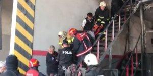 Bursa'da fabrikada patlama! 3 işçi hayatını kaybetti