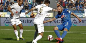 Çaykur Rizespor: 0 - DG Sivasspor: 0