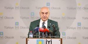 İYİ Partili Paçacı'dan 'kurultay' açıklaması... Detaylar belli oldu