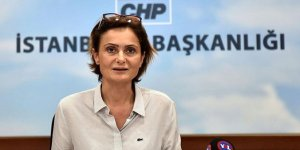 Canan Kaftancıoğlu'nun 9 yıl 8 aylık hapis cezası onandı!
