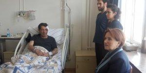 Gazeteci Demirağ'ı öldüresiye dövenler serbest bırakıldı