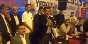 AKP'li Başkandan Karadeniz'i ayağa kaldıran sözler