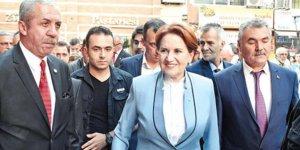 Akşener: İmamoğlu'na MHP'den yüzde 4 oy gelecek