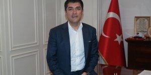 İYİ Parti'den Murat Ağırel kararına protesto
